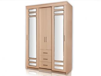 Шкаф-купе 06 - Мебельная фабрика «Лад»