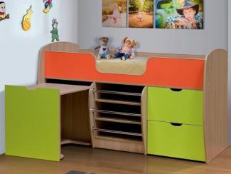 Детская-8 - Мебельная фабрика «Актив М»