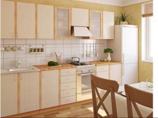 Кухонный гарнитур прямой Атлант - Мебельная фабрика «Спутник»