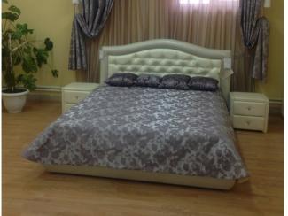 Кровать Вива - Мебельная фабрика «Мебель сити», г. Москва