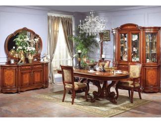 Гостиная LEONARDO - Импортёр мебели «Мебельторг»