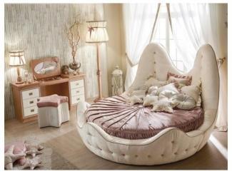 Необычная детская кровать Bambino GM 04 - Мебельная фабрика «Галерея Мебели GM»