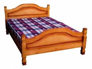 Кровать деревянная Каприз фленка