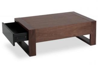 Стол журнальный СТ 626 - Импортёр мебели «AERO (Италия, Малайзия, Китай)»