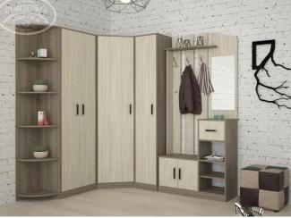 Прихожая Вена - Мебельная фабрика «Мебель Поволжья»