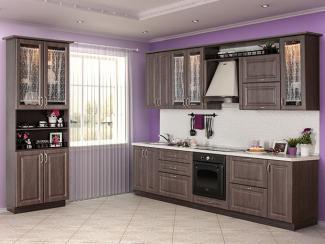 Кухня Благородная - Мебельная фабрика «Мебелькомплект»