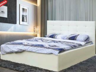 Кровать Виктория - Мебельная фабрика «Олмеко»