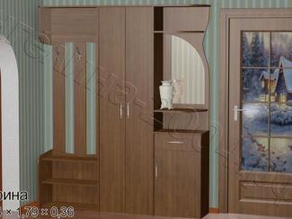Прихожая Афина - Мебельная фабрика «Ангелина-2004»