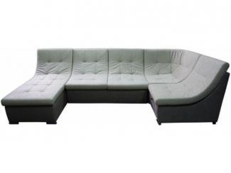 Модульный угловой диван - Мебельная фабрика «Левано»