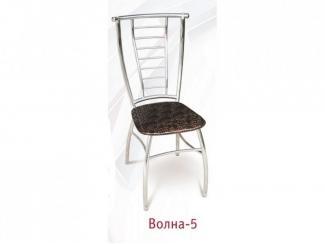 Кухонный стул Волна 5 - Мебельная фабрика «Гранд Хаус», г. Москва
