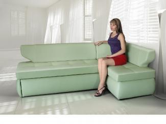 Кухонный уголок Личчи со спальным местом - Мебельная фабрика «Darna-a»