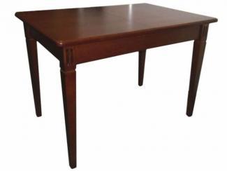 Стол обеденный прямоугольный - Мебельная фабрика «Логарт»