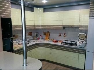 Угловая кухня - Мебельная фабрика «IDEA»