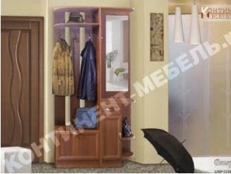 Небольшая прихожая Венера 4М - Мебельная фабрика «Континент-мебель»