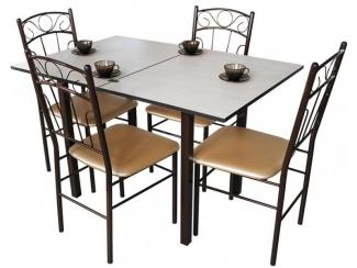 Раскладной стол Уют - Мебельная фабрика «Амис мебель»