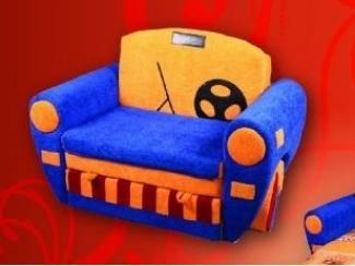 Диван в детскую Бумер - Мебельная фабрика «Ваш стиль»