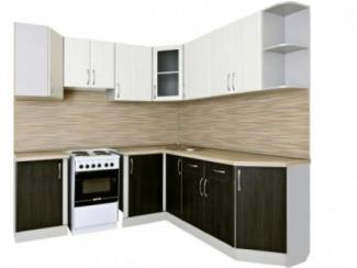 Кухонный гарнитур угловой 21 - Мебельная фабрика «Балтика мебель»