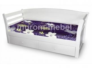 Детская кровать Верона - Мебельная фабрика «Муром-мебель»