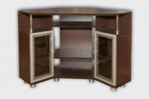 TV тумба 7 - Мебельная фабрика «Грос»