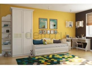Детская Sonya / Соня - Мебельная фабрика «Дэфо»