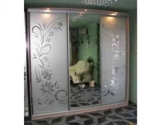 шкаф-купе - Мебельная фабрика «Киржачская мебельная фабрика»