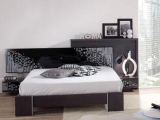 спальня Mia (М2-К26-А АРТ.13) - Мебельная фабрика «Дана»