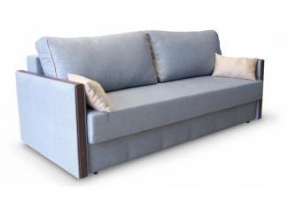 Прямой диван Престиж 2 - Мебельная фабрика «Асгард»