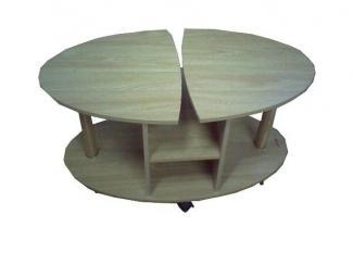 Стол журнальный 2 - Мебельная фабрика «Триумф-М»