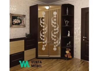 ШКАФ УГЛОВОЙ VENTA-0109 - Мебельная фабрика «Вента Мебель»