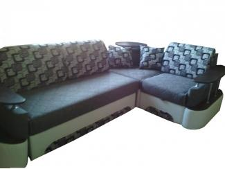 Угловой диван Жасмин - Мебельная фабрика «Скорпион», г. Кузнецк