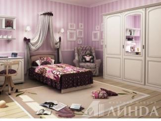 Детская Джоли - Мебельная фабрика «Линда»