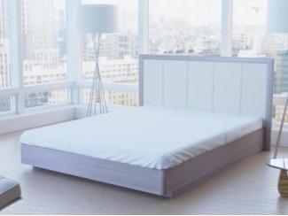 Удобная кровать Моника 1 - Мебельная фабрика «ВичугаМебель»