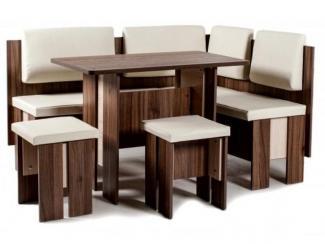 Обеденная группа Поло - Импортёр мебели «Мебель Глобал»