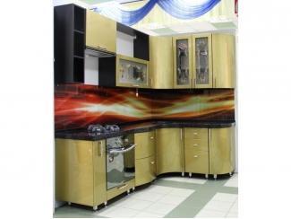 Уникальная кухня Анталия - Мебельная фабрика «Статус»