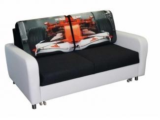 Диван-кровать Милан  - Мебельная фабрика «Анюта», г. Владивосток