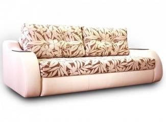 Прямой диван Виола Е - Мебельная фабрика «Триллион»