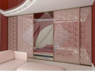 Шкаф-купе коллекция Miracle mirror 7 - Мебельная фабрика «STANLINE»