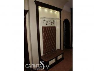 Прихожая - Изготовление мебели на заказ «Салита», г. Калининград