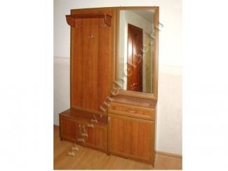 Прихожая Лесной Орех - Мебельная фабрика «ТРИ-е»