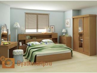 Спальня Скарлет - Мебельная фабрика «Дятьковское РТП-1»