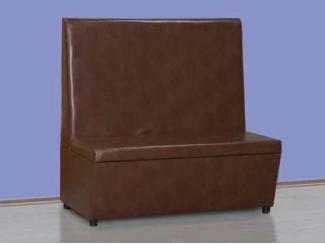 Диван НЕО КМ 07 - Мебельная фабрика «Нео-мебель»