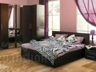 Спальный гарнитур «Мадрид»