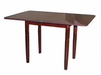 Стол ломберный в разложенном виде - Мебельная фабрика «Триумф-М»