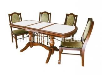 Обеденная группа Лорд - Мебельная фабрика «Муром-мебель»