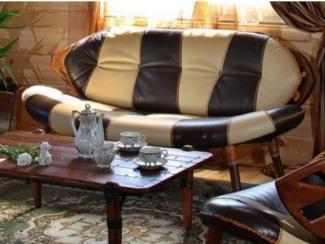 диван ZULU - Импортёр мебели «Arredo Carisma (Австралия)»