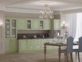 Кухонный гарнитур Соренто - Мебельная фабрика «Эстель»
