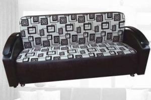 Диван прямой Рига-1 - Мебельная фабрика «AzurMebel»
