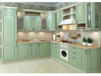 Новая кухня Равенна VERDE - Мебельная фабрика «Столлайн», г. Москва
