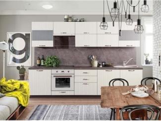 Кухня Chalet    - Мебельная фабрика «Трио», г. Ульяновск