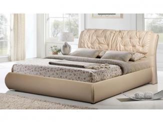 Кровать Надежда - Мебельная фабрика «Заславская»